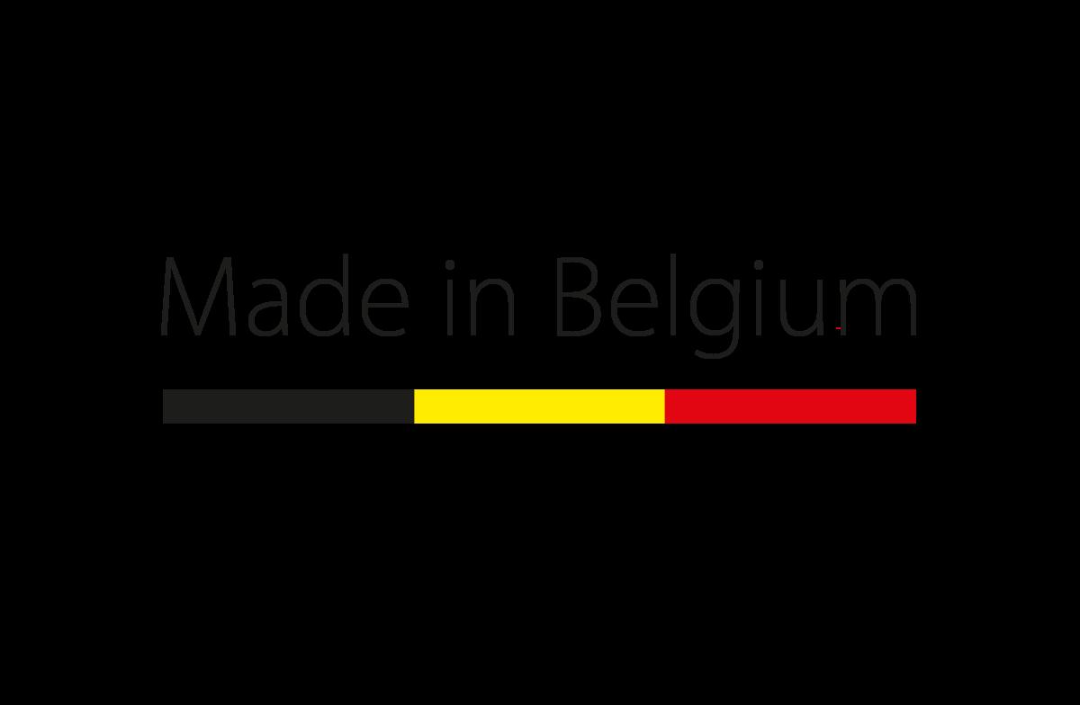 Afbeeldingsresultaat voor made in belgium logo